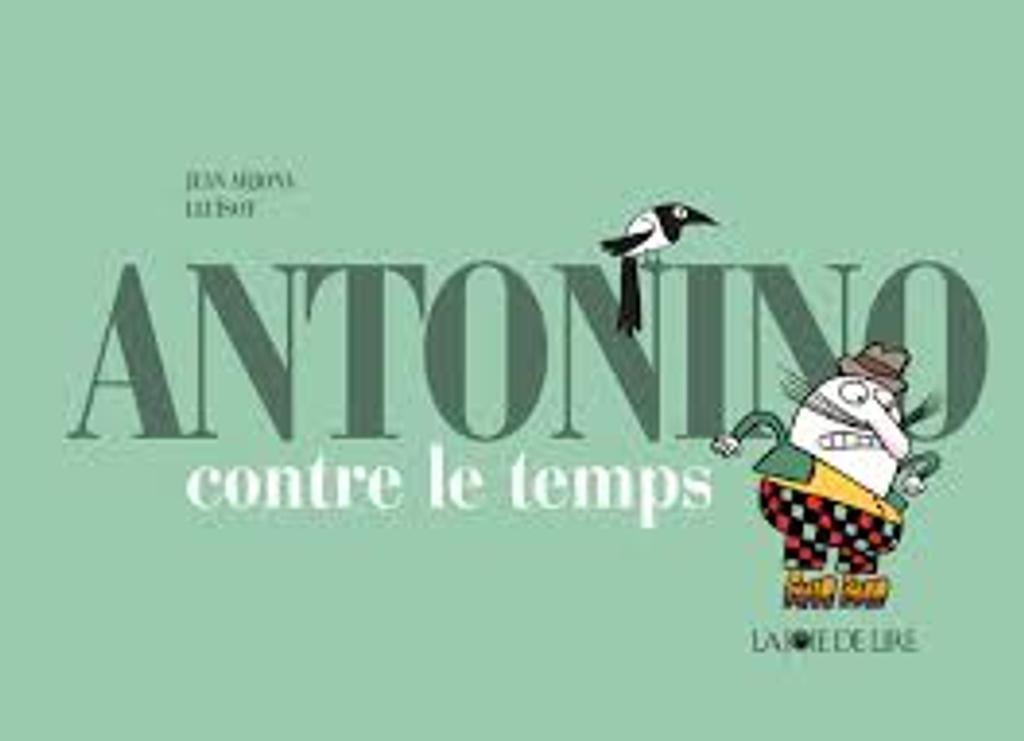 Antonino contre le temps |