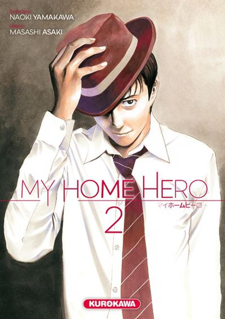 My Home Hero t.02 |