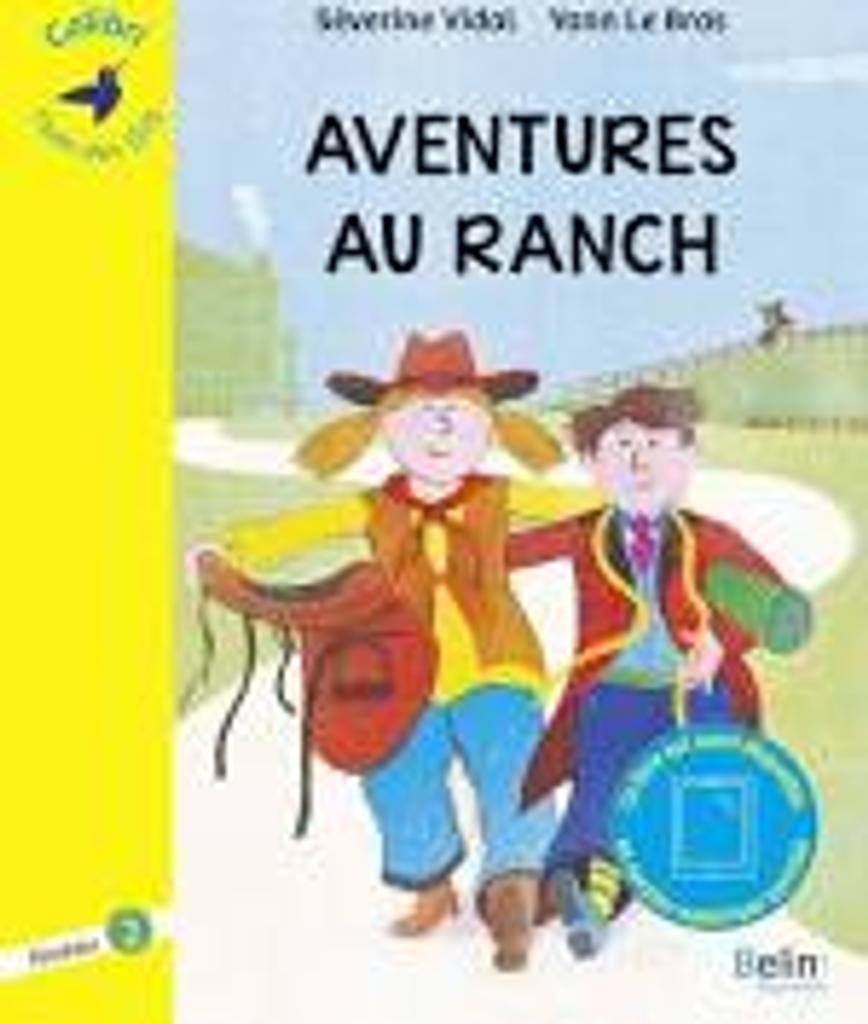 Aventures au ranch |