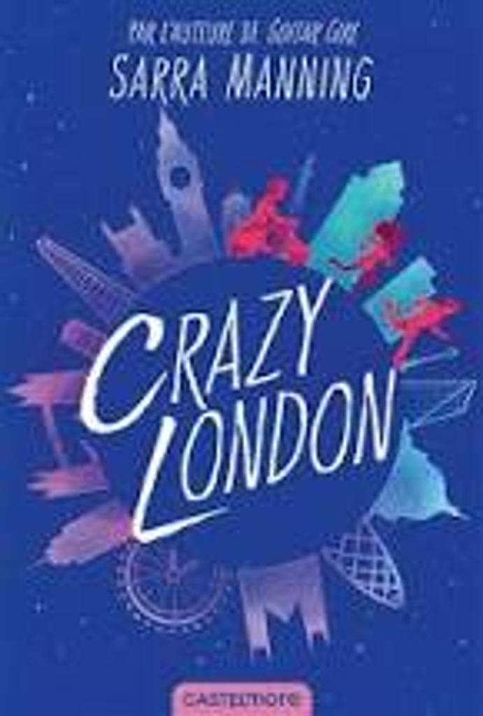 Crazy London |