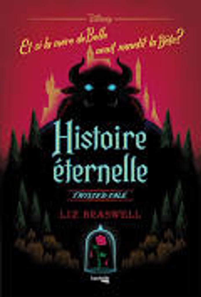 Histoire éternelle : Et si la mère de Belle avait maudit la Bête ?  |