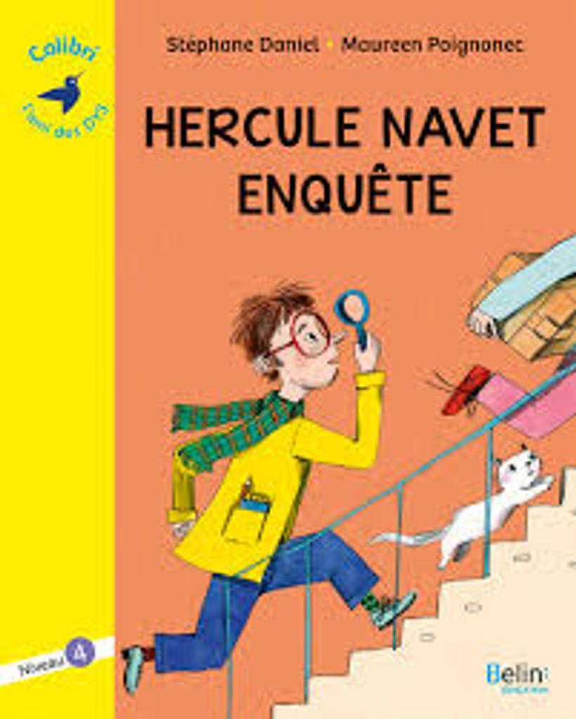 Hercule Navet enquête |