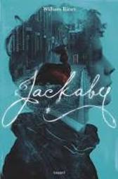 Jackaby t.01 | Ritter, William. Auteur