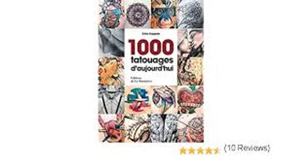 Mille [1000] tatouages d'aujourd'hui |