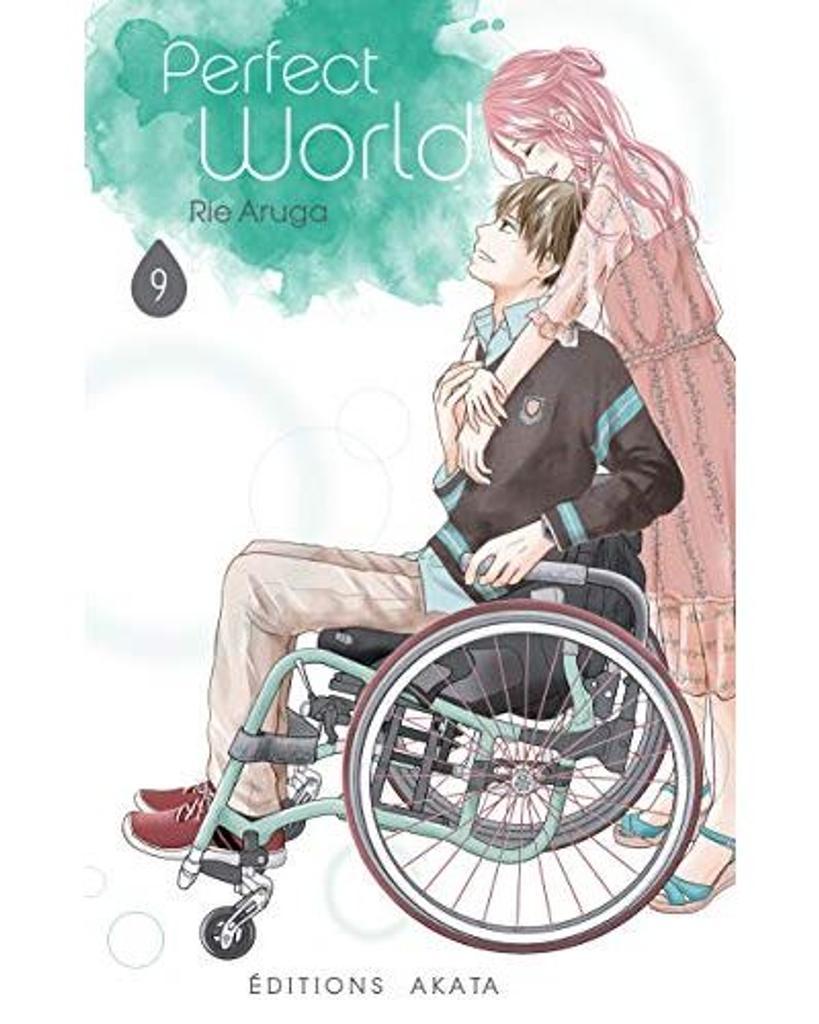 Perfect World t.09 |