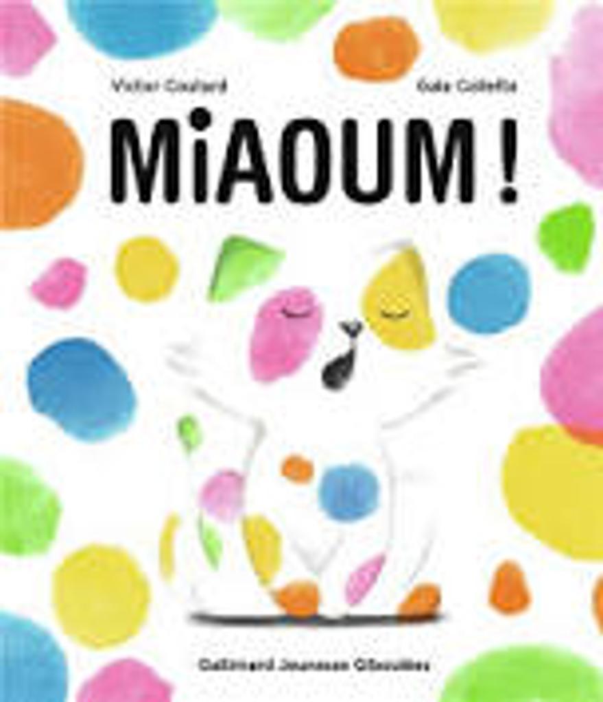 Miaoum ! |
