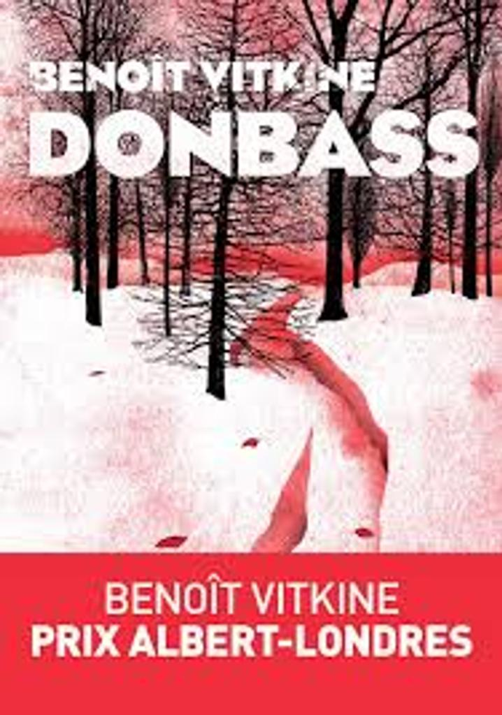 Donbass |