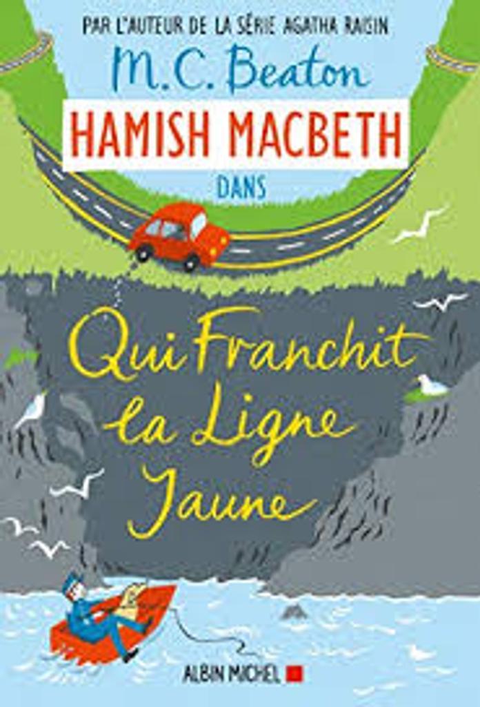 Hamish Macbeth t.05 |