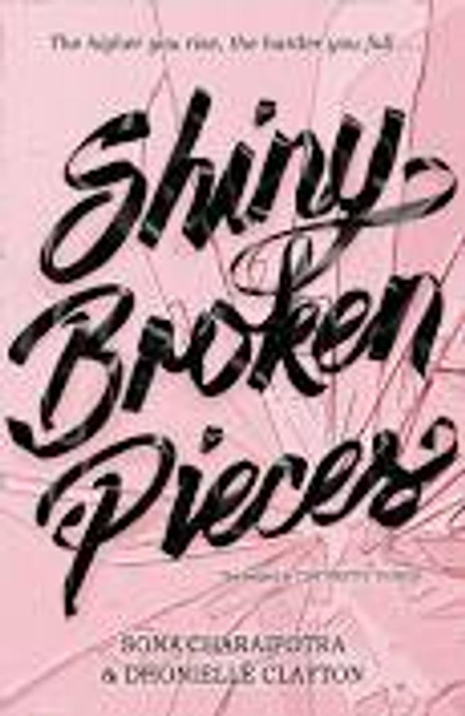 Tiny Pretty Things t.02 : Shiny Broken Pieces |
