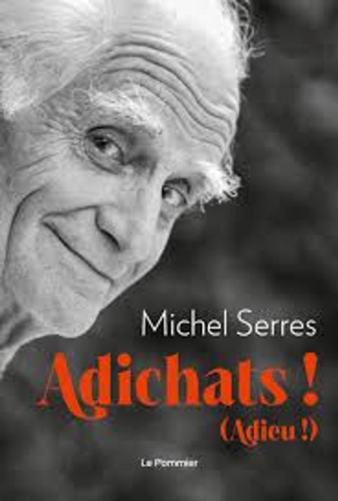 Adichats! (adieu) |