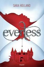 Everless t.01 | Holland, Sara. Auteur