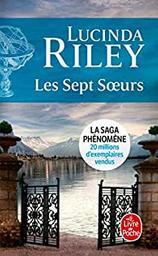 Les Sept Soeur t.01 : Maia   Riley, Lucinda. Auteur