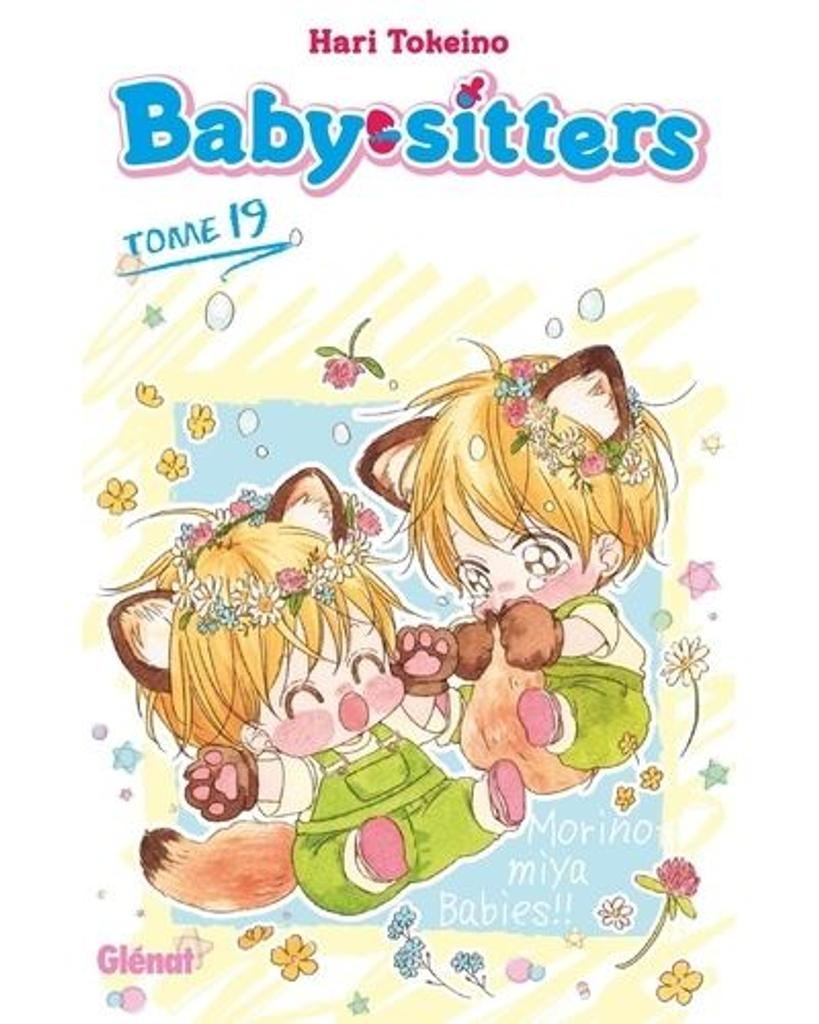 Baby-sitters t.19 |