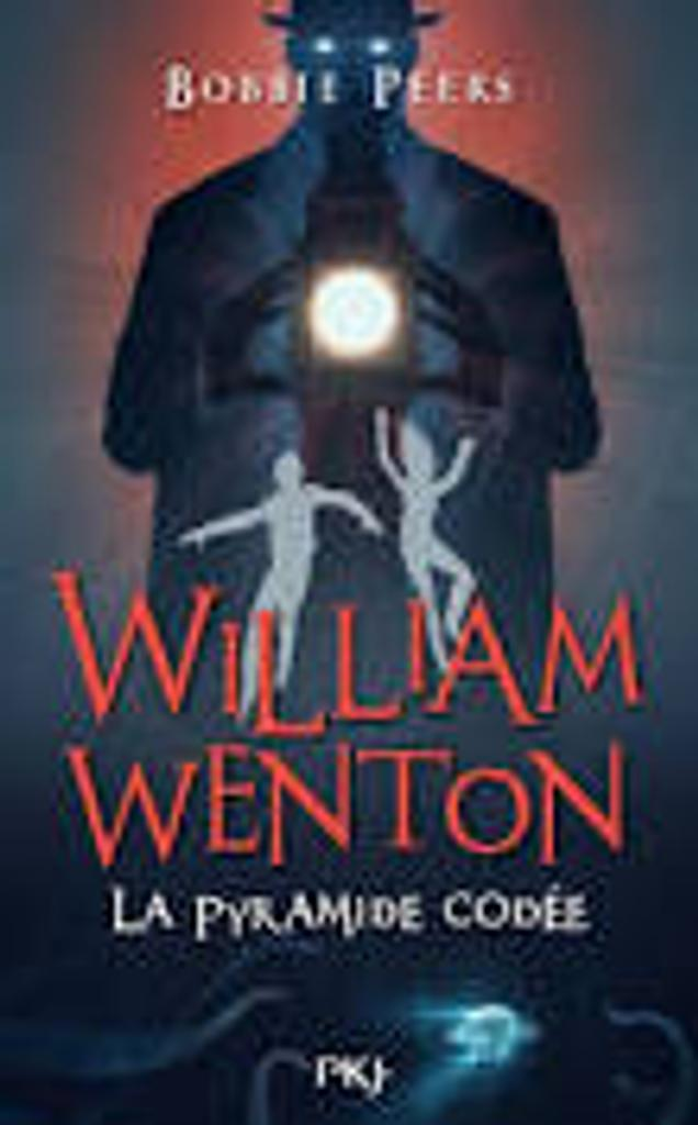 William Wenton t.03 : la pyramide codée |