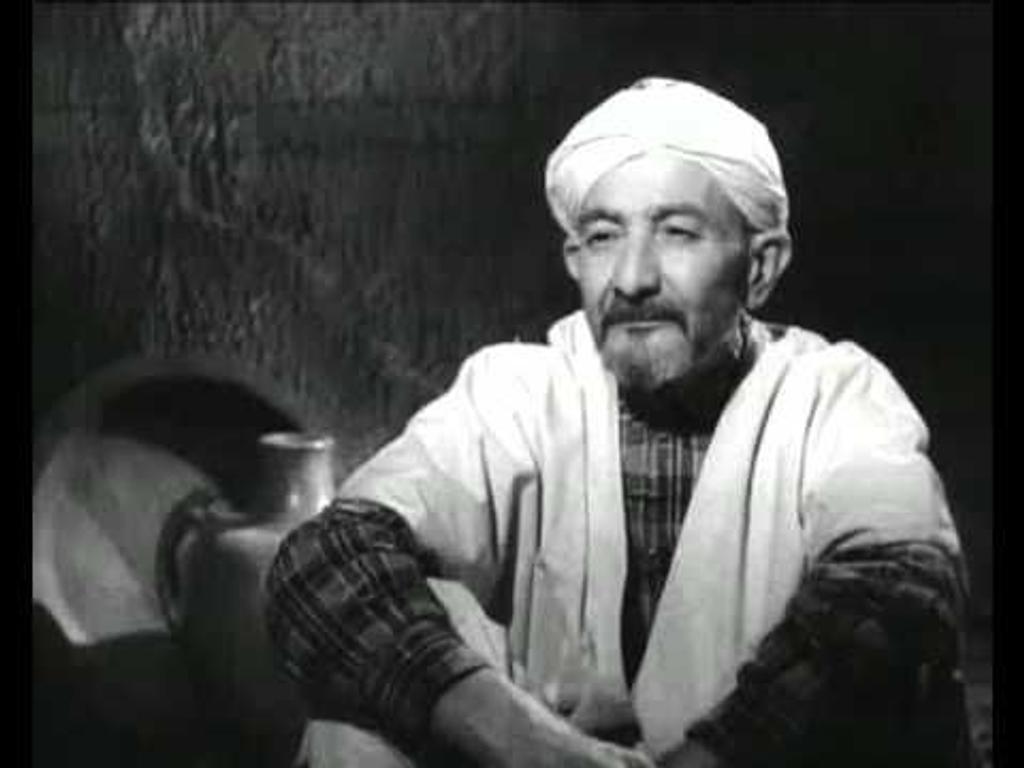 Le Rossignol de Kabylie [DVD] / Georges Régnier |