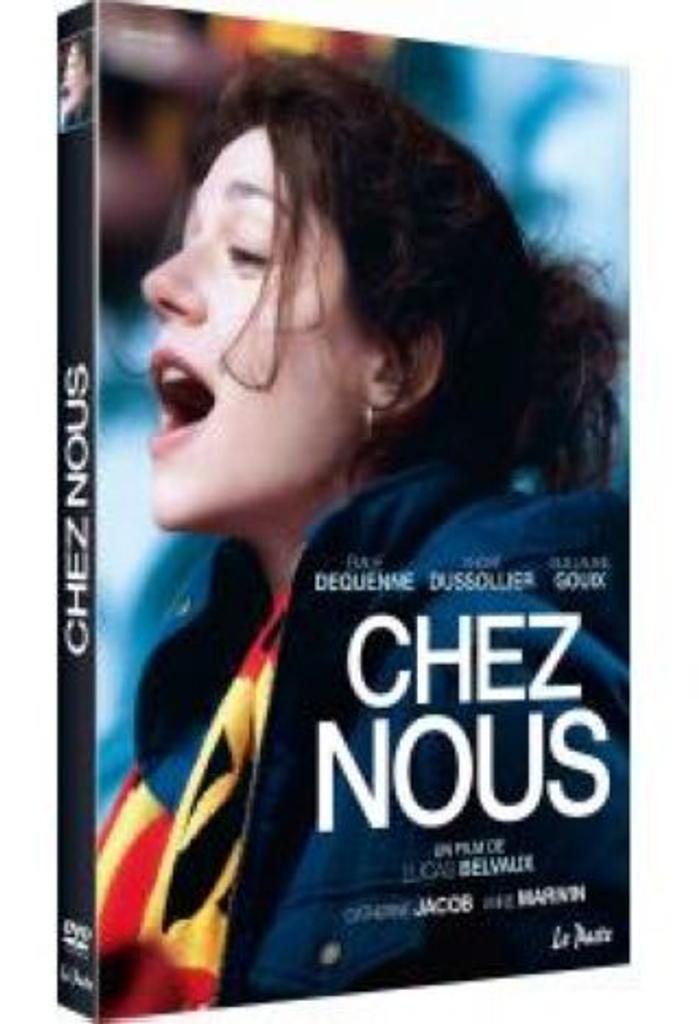 Chez nous [DVD] |