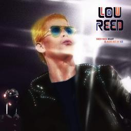 When your heart is made out of ice [2 CD] / Lou Reed | Reed, Lou - chanteur et guitariste de rock