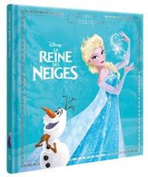 La reine des neiges | Disney, Walt. Auteur