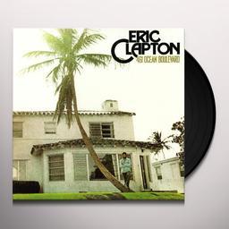 461 Ocean Boulevard [vinyle] / Eric Clapton | Clapton, Eric