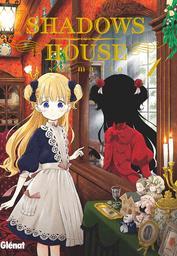 Shadows house t.01 | So-ma-to. Auteur