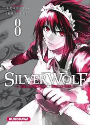Silver Wolf t.08 : Blood Bone   Konda, Tatsukazu. Auteur