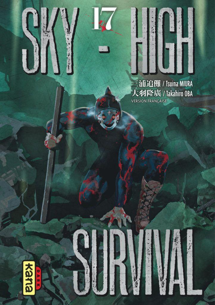 Sky-High Survival t.17 |
