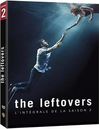 The Leftovers - Saison 2 : [3 DVD, 10 ép.]   Berg , Peter  - réalisateur