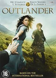 Outlander [6 DVD, 16 ép.] : L'intégrale de la saison 1   Dahl , John . Monteur