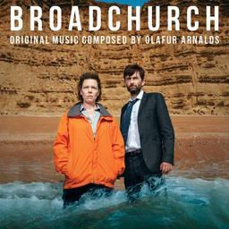 Broadchurch [CD] / Ólafur Arnalds   Arnalds, Ólafur