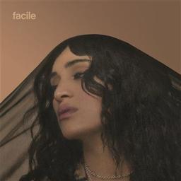 Facile x Fragile / Camélia Jordana   Camélia Jordana (1992-....)