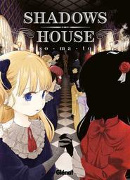 Shadows house t.02 | So-ma-to. Auteur