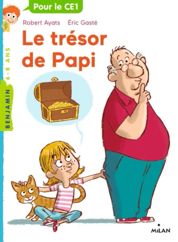 Le trésor de Papi |
