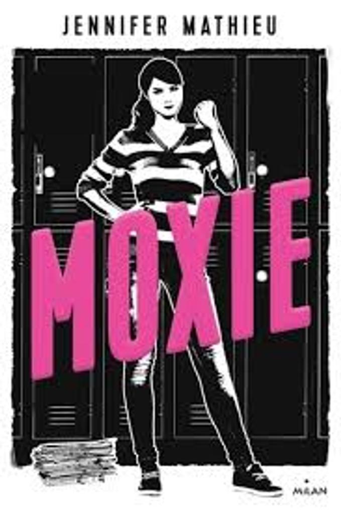 Moxie |