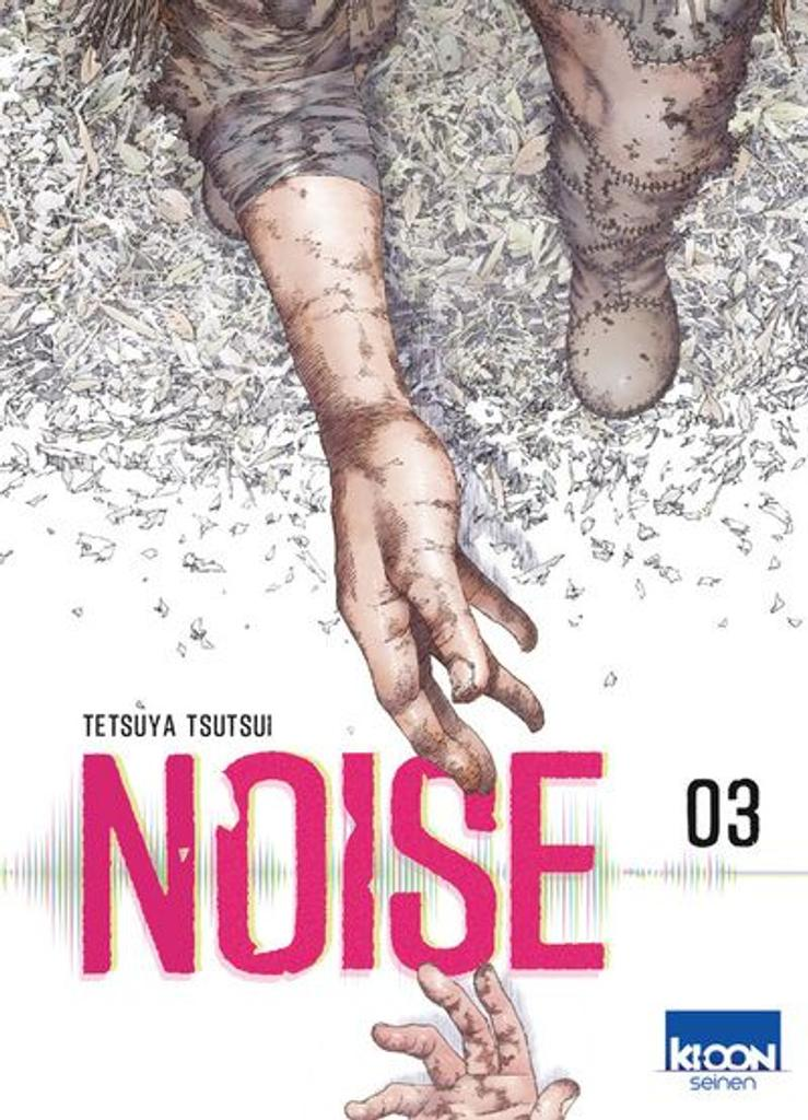 Noise t.03 |