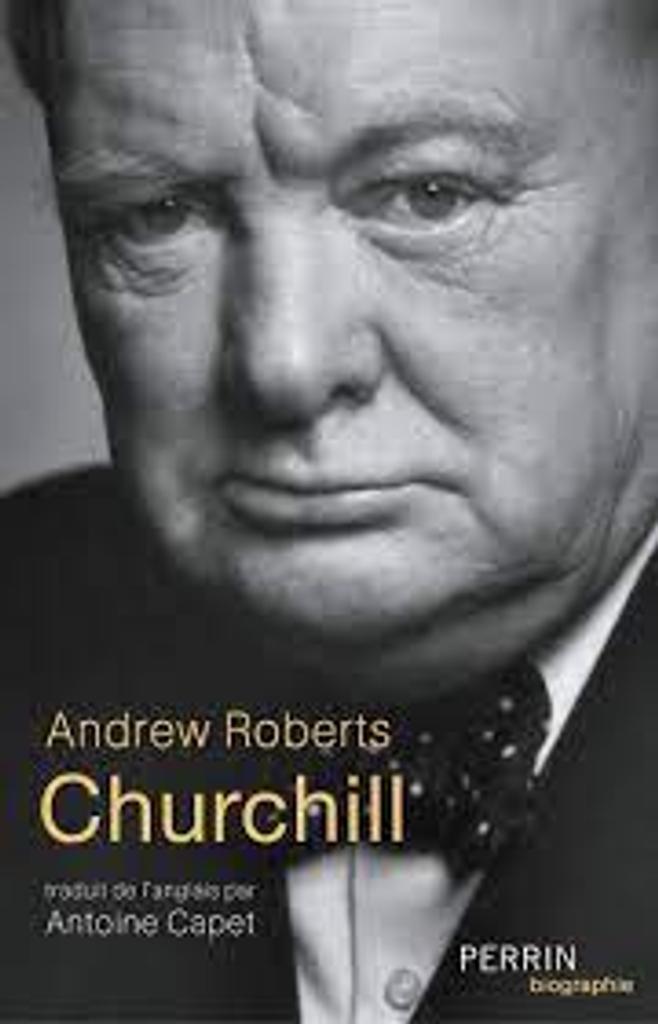 Churchill |