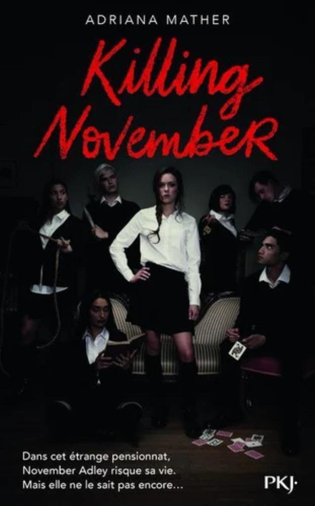 Killing november |