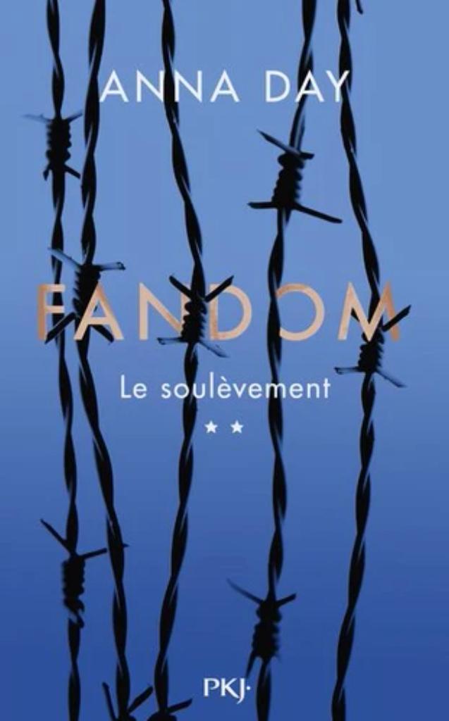 Fandom t.02 : le soulèvement |