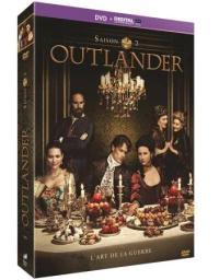 Outlander [5 DVD, 13 ép.] : L'intégrale de la saison 2   Dahl , John . Monteur