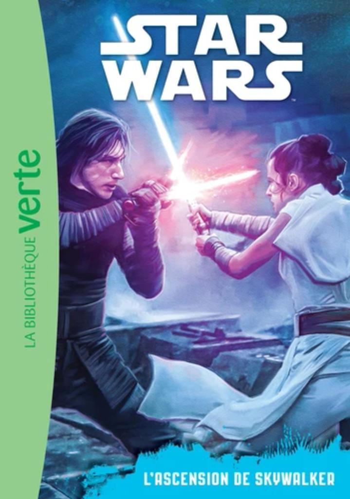 Star Wars t.09 : l'ascension de Skywalker |