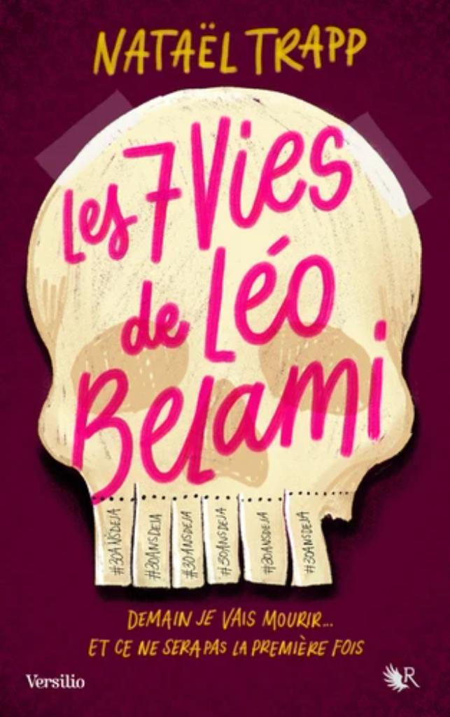 Les 7 vies de Léo Belami |