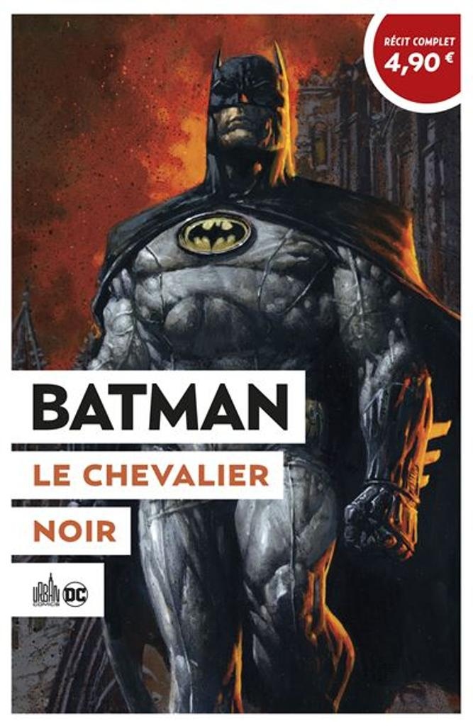 Batman Le Chevalier noir |