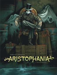 Aristophania t.02 : Progredientes | Dorison, Xavier. Auteur