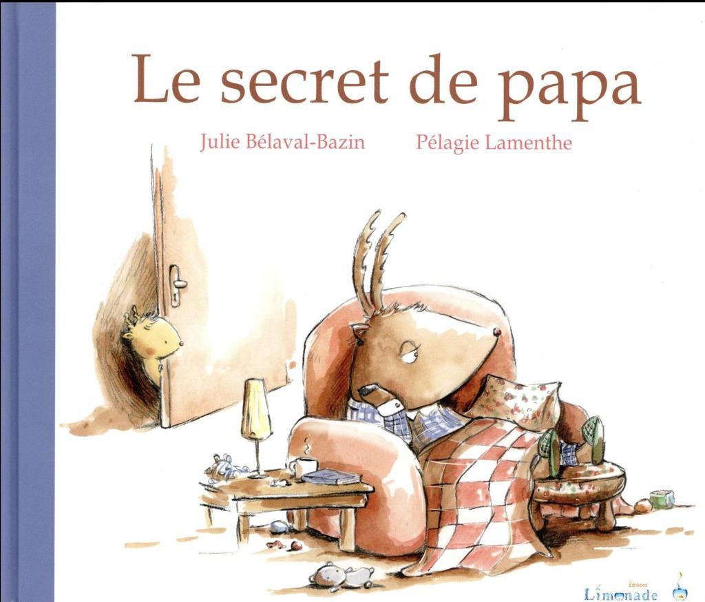 Le secret de papa  |