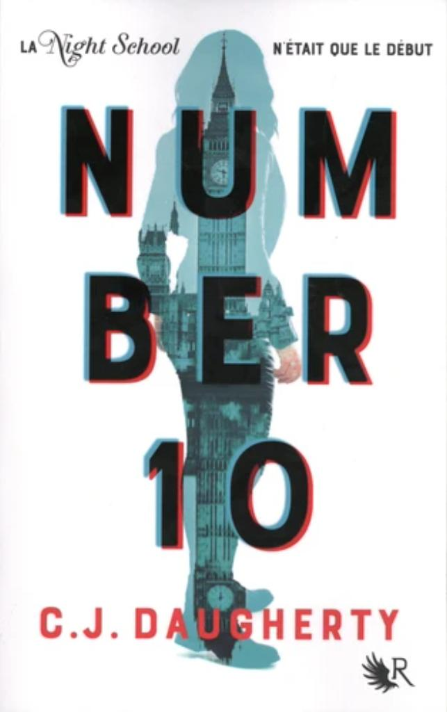 Number 10 t.01 |