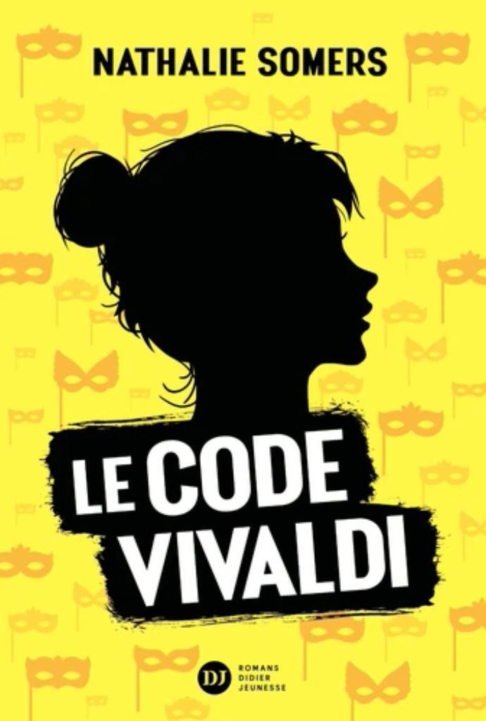 Le code Vivaldi t.01 |