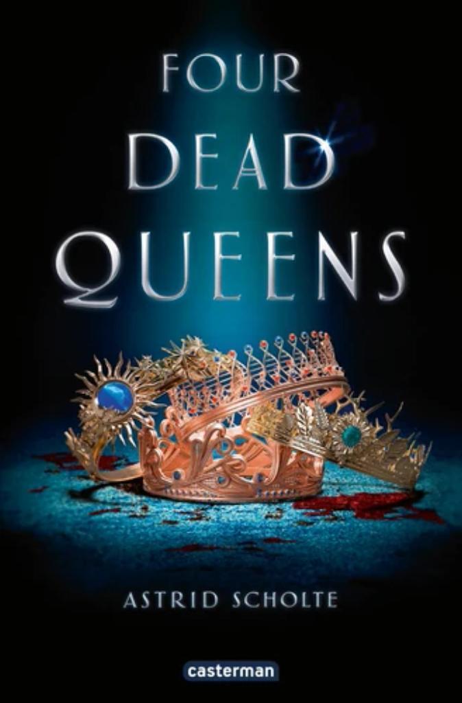 Four dead queens |