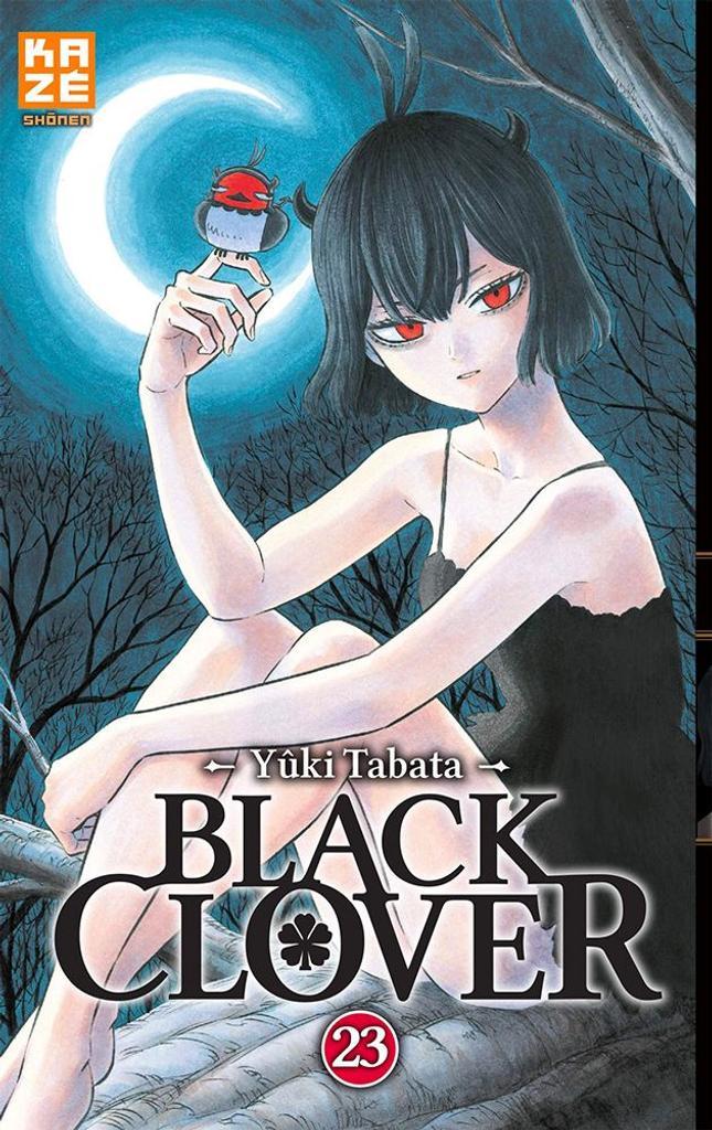 Black Clover t.23 |