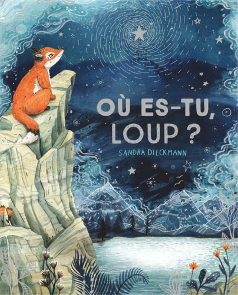 Où es-tu loup ? |