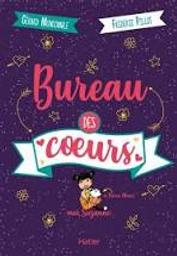 Moi , Suzanne t.01 : Bureau des coeurs   Moncomble, Gérard. Auteur