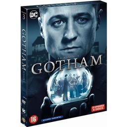 Gotham - Saison 3 : [6 DVD, 22 ép.] | Cannon , Danny  (réalisateur)